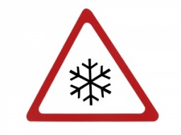 Reminder: Please do not place snow, slush or other obstructions into public streets.