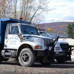 Truck Rental Service begins April 1, 2015