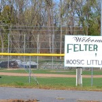 Moosic Little League Opening Day April 23, 2016