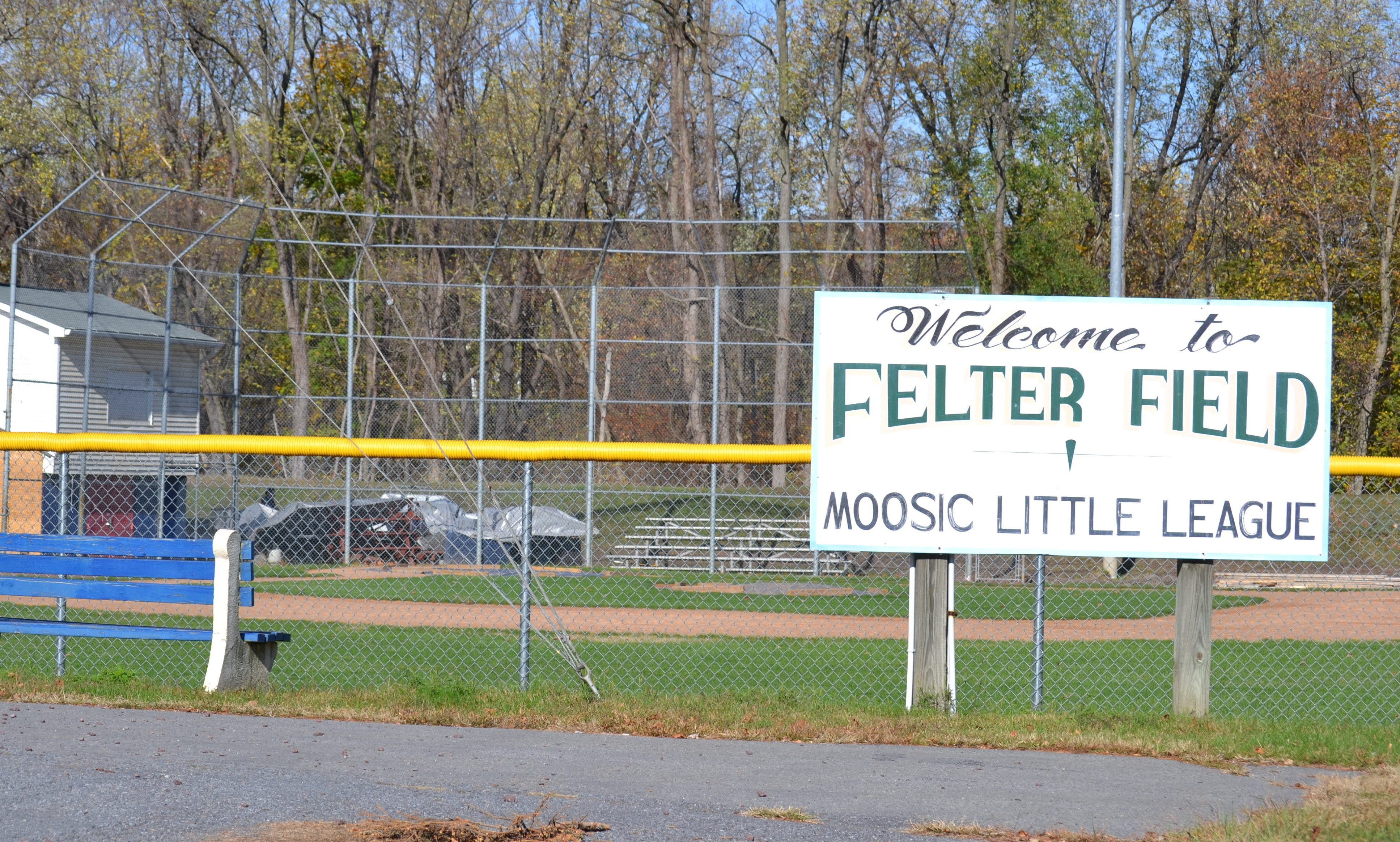 Felter Field
