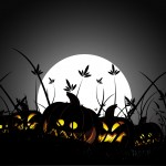 Happy Halloween from Moosic Borough!