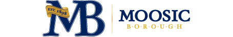 Moosic Borough Logo