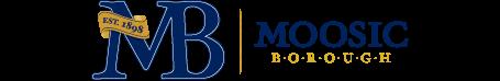 Moosic Borough Logo