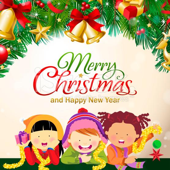 Christmas Children Party: Community Children's Christmas Party
