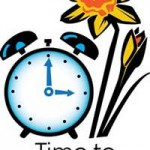 Daylight Savings Time Begins: March 13, 2016