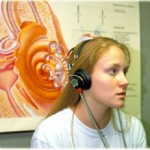 Free Hearing Test and Ear Scans: