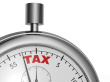 Local Earned Income Tax due 4/15/2015