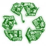 Recycling  Electronics: