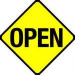 MAIN STREET BRIDGE OPENED [UPDATE]