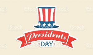 Presidents' Day – We're Open!