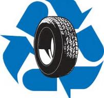 Tire Drop-Off Program: April 26-28, 2017