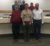 Eagle Scout  Merit beyond the Badge: