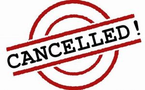 Moosic Borough Council Meeting Cancelled -2/12/19