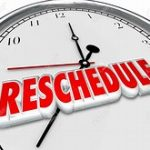 Moosic Borough Council Meeting Rescheduled