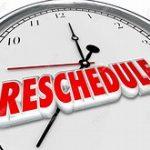 Moosic Borough Council Meeting Rescheduled