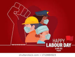 Closed September 7, 2020: Happy Labor Day!