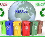 New Recycling Schedules: UPDATE 10/5/2020